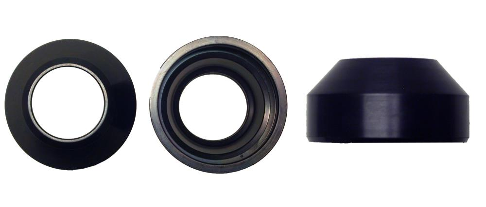 Fork Dust Seals for 1980 Yamaha XS 850 G