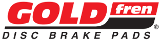 Goldfren Brakes Direct