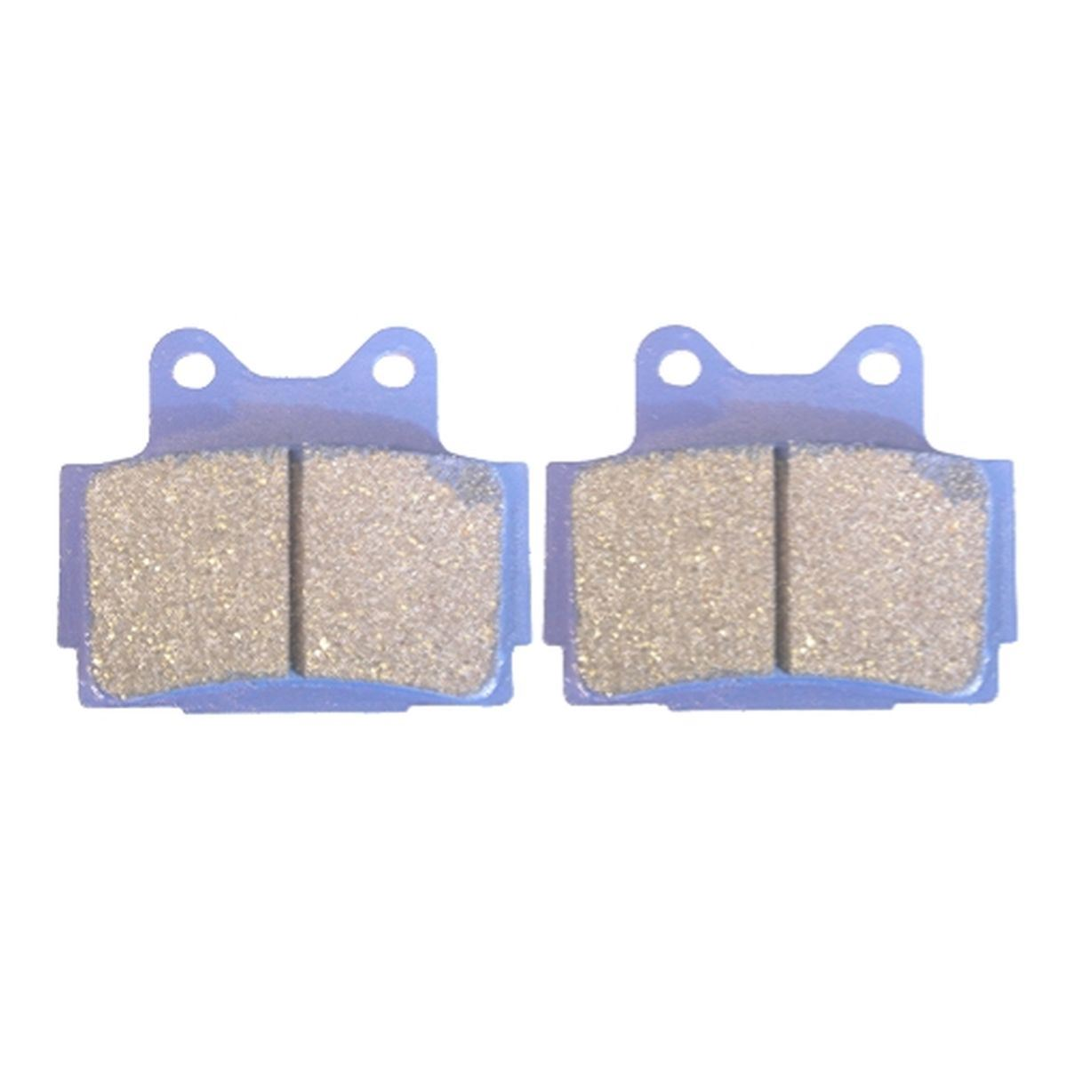 1XL Twin Shock Brake Disc Pads Front R//H Kyoto for 1989 Yamaha SRX 600