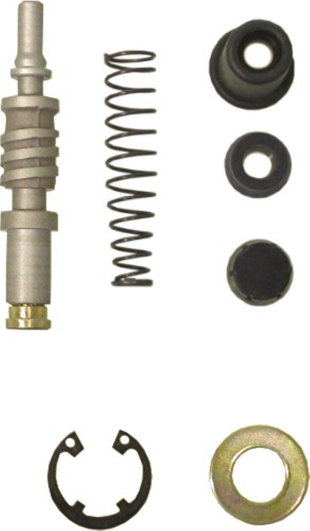 Brake Master Cylinder Repair Kit Front for 2009 Suzuki RM 250 K9