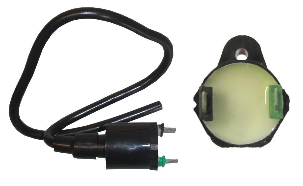 Ignition Coil for 1985 Honda CR 500 RF