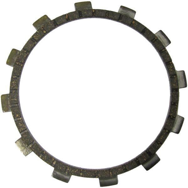 Clutch Friction Plate for 1971 Honda CB 500 K0 /'Four/'