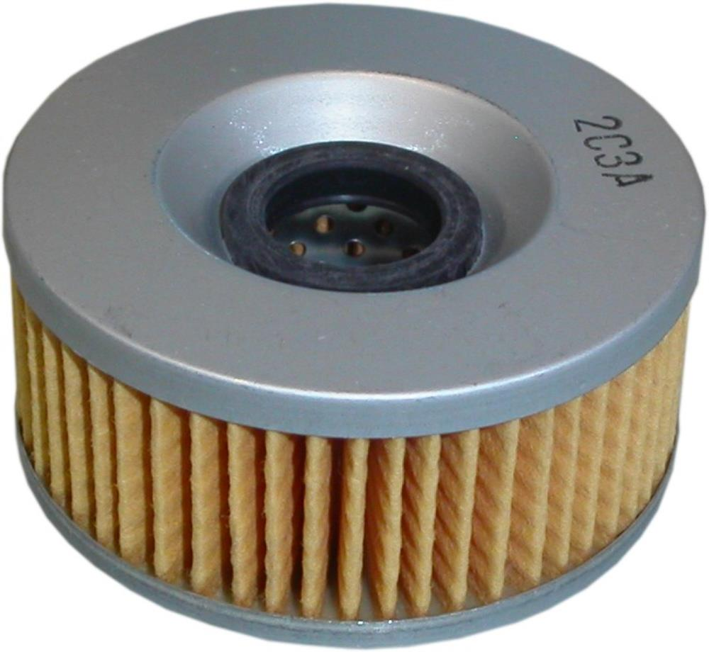 Oil Filter for 1986 Yamaha YX 600 S Radian