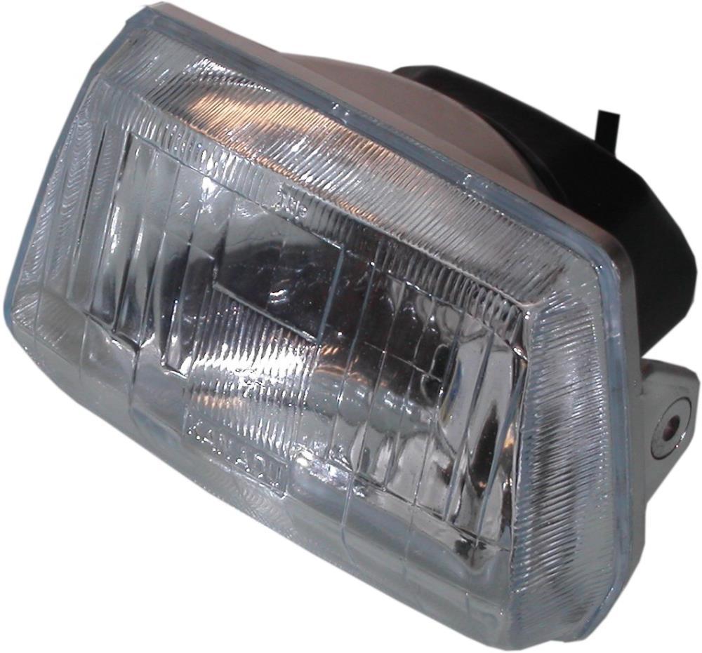 Headlight Rectangle Honda SH50 City Express up to 1996