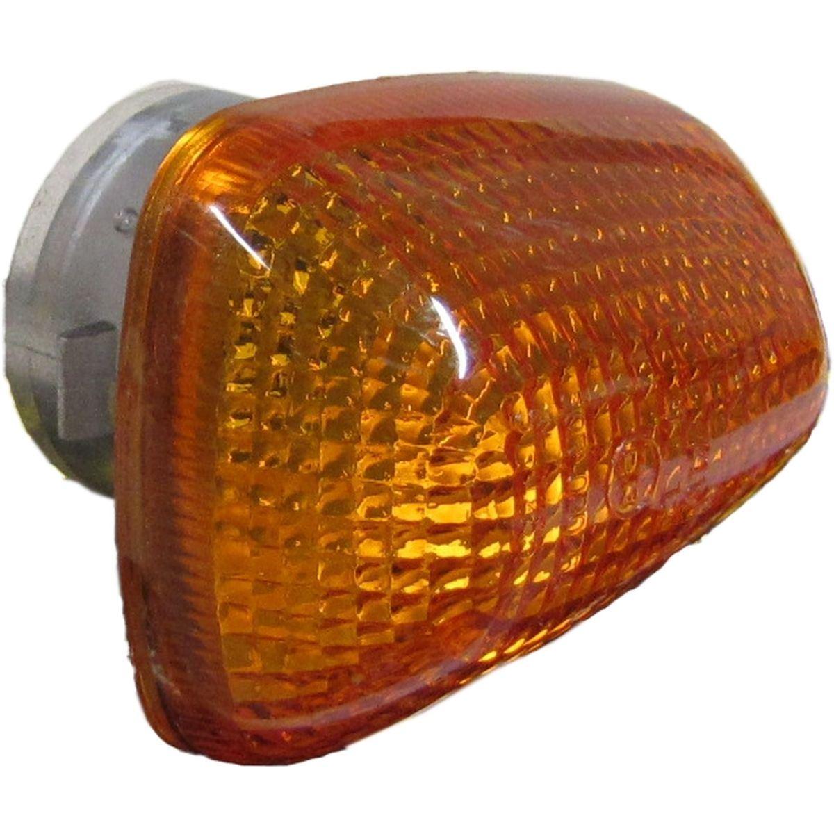 Indicator Lens Front R//H Amber for 2005 Suzuki EN 125-2A
