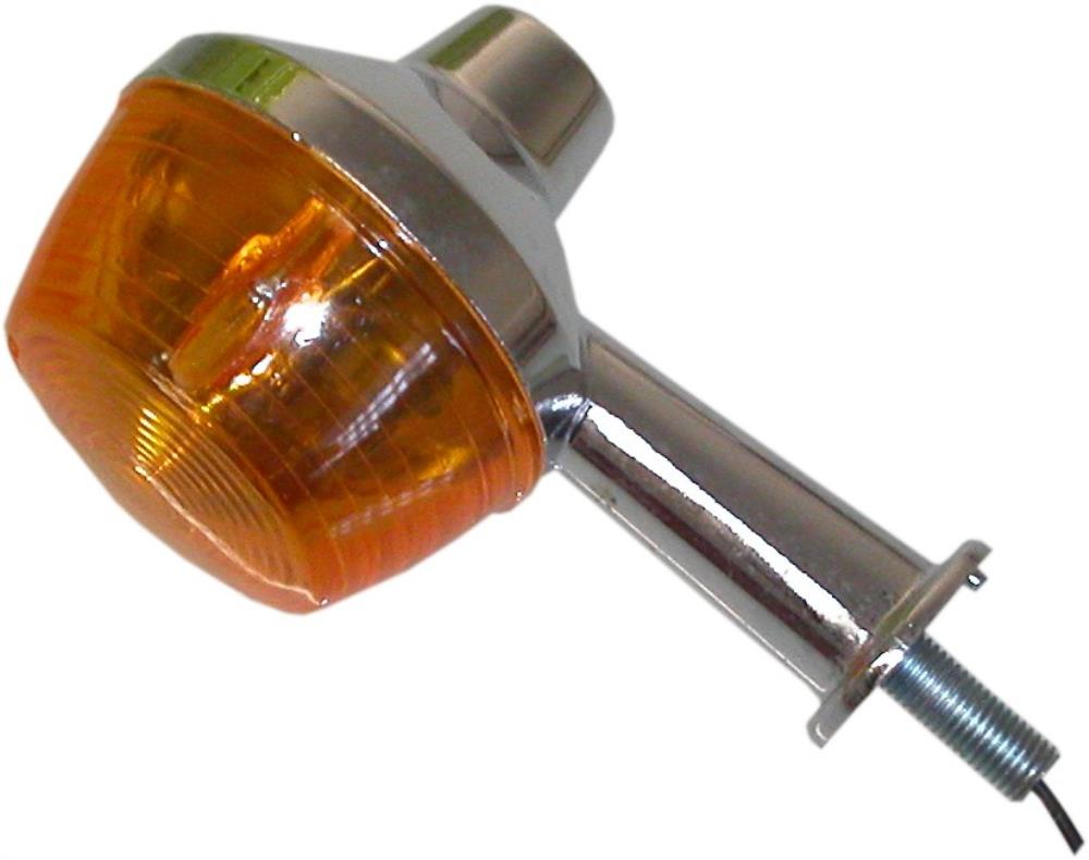 Indicator Complete Front L/H for 1984 Kawasaki KH 100 G5 (EX)