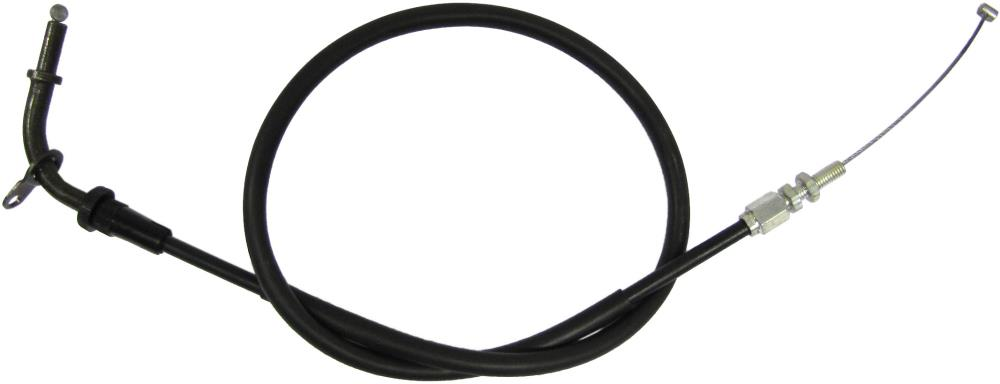 AS3 VENHILL FEATHERLIGHT THROTTLE CABLES to fit SUZUKI GSXR 750 SRAD 1998-1999