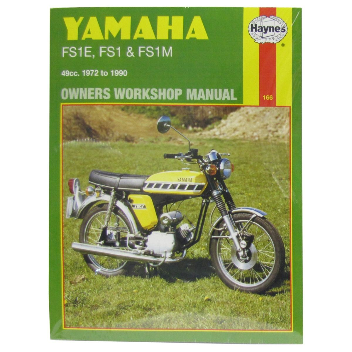 Yamaha Fs1e Wiring Diagram Opinions About 1972 175 Manual Haynes For 1988 Ebay Rh Co Uk Fs1 2017 Model