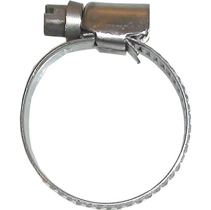 Picture of Stainless Steel Hose Clips 20mm to 32mm (Per 10)