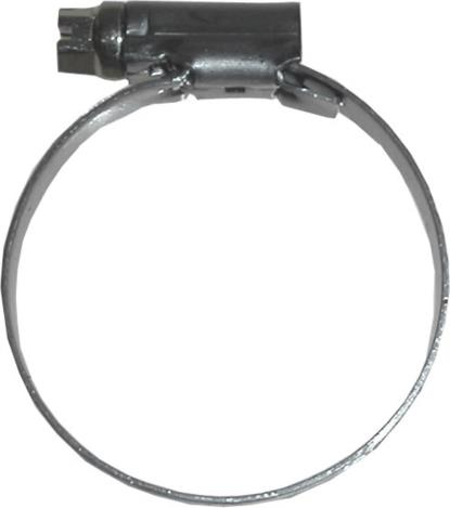 Picture of Stainless Steel Hose Clips 30mm to 45mm (Per 10)
