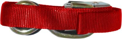Picture of Tie Downs Red (Pair)