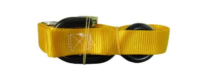 Picture of Tie Downs Yellow (Pair)