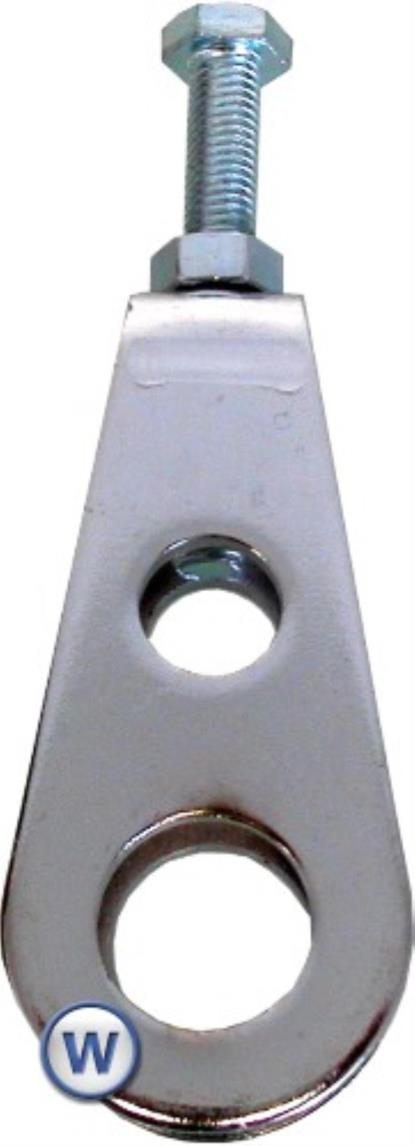 Picture of Double Wheel Pull up to 200cc 17.9mm Open Hole (Per 5)