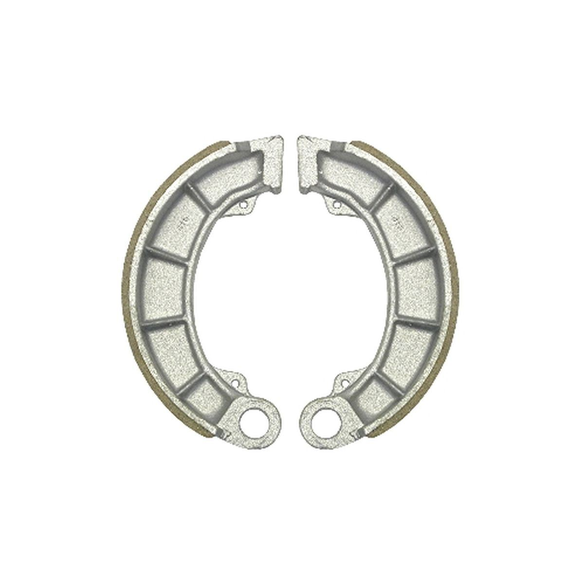 VB130 Brake Shoes for Lexmoto Arizona 125 ZS125-30