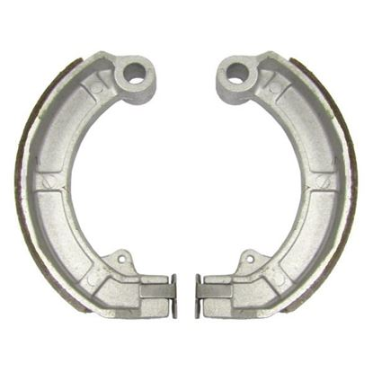 Picture of Brake Shoes Front for 1963 Vespa Vespa 50 N (A/C) (2T)