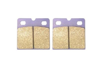 Picture of Brake Disc Pads Front L/H Kyoto for 1973 Moto Guzzi 850 T