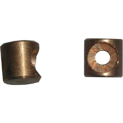 Picture of Nipple Barrel 4.75mm x 3.50mm (Per 50)