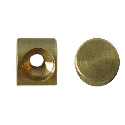 Picture of Nipple Barrel 5.75mm x 5.50mm (Per 50)