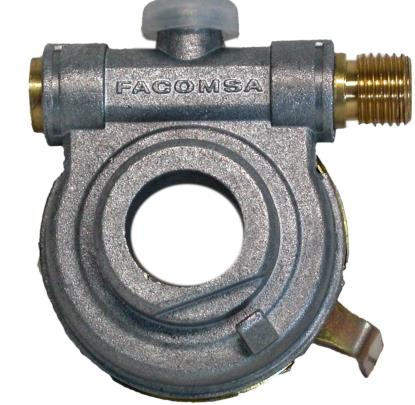 Picture of Speedo Drive Unit Peugeot Buxy 9mm Thread with 15mm Spindle