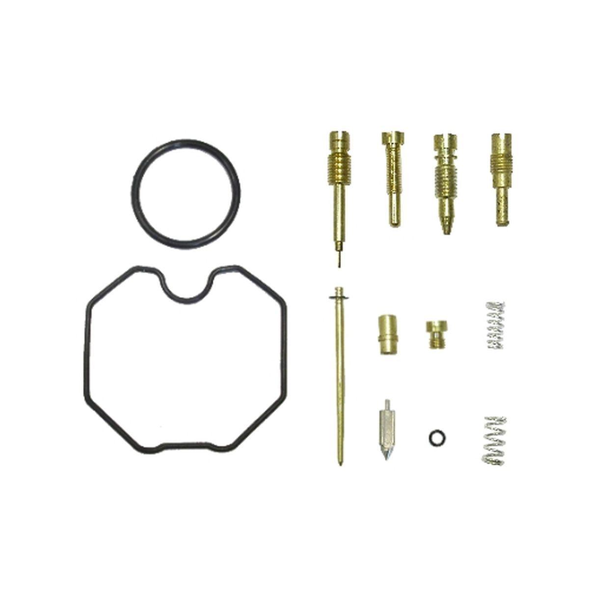 Details Sur Kit Reparation Carburateur Honda Cg125 Pre Bresil Afficher Le Titre D Origine