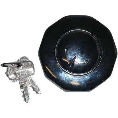 Picture of Fuel Cap for 1972 Honda CB 125 K1