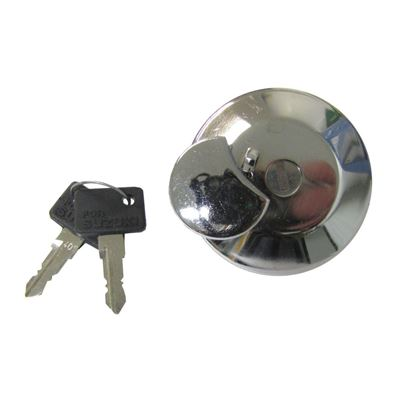 Picture of Fuel Cap for 1971 Suzuki T 125 R Stinger
