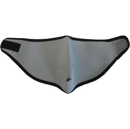 Picture of Face Mask Black & Grey