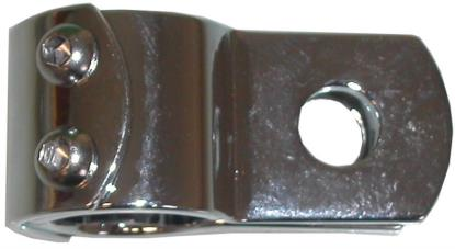 Picture of Frame Clamp 3 Piece 1'' Inner Diameter with 1/2'' Mounting H