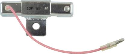 Picture of Bulb Light Resistor Universal 30W 1ohm