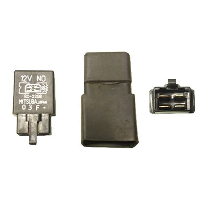 Picture of Starter Relay for 1982 Honda NU 50 M C Runaway