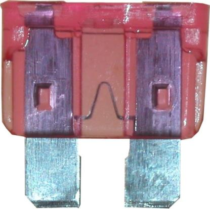 Picture of Fuse Blade 4 Amp (Per 10)