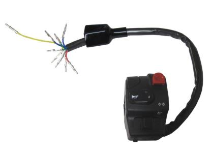 Picture of Handlebar Switch Left Hand High/Low, Horn & Indicators