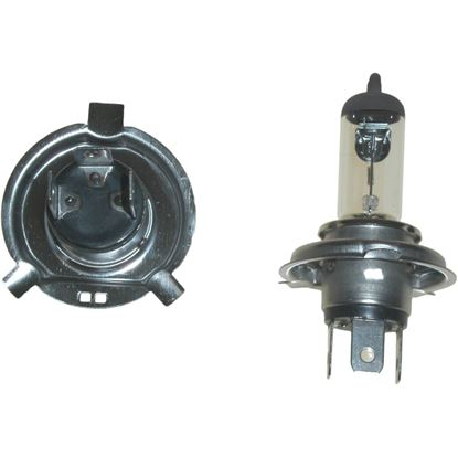 Picture of Bulb - Headlight for 1978 Yamaha XS 750 E