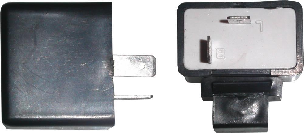 Indicator Relay for 1980 Honda C 50 L (Single Seat)