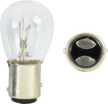 Picture of Bulb - Stop & Tail for 1980 Honda CB 650 A (S.O.H.C.)