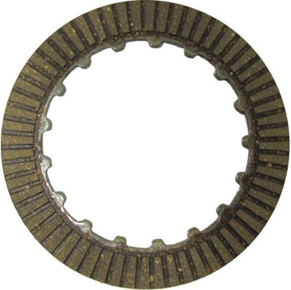 Picture of Clutch Friction Plate for 1970 Honda C 50