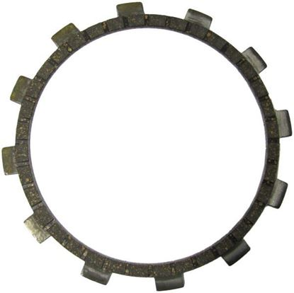 Picture of Clutch Friction Plate for 1969 Honda CB 750 K0 (S.O.H.C.)