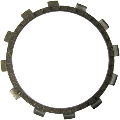 Picture of Clutch Friction Plate for 1969 Suzuki T 125 l Stinger