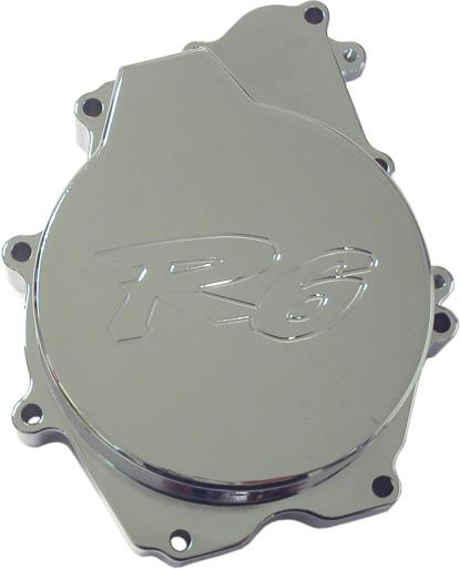 Picture of Generator Cover Yamaha YZF-R6 2003-2005