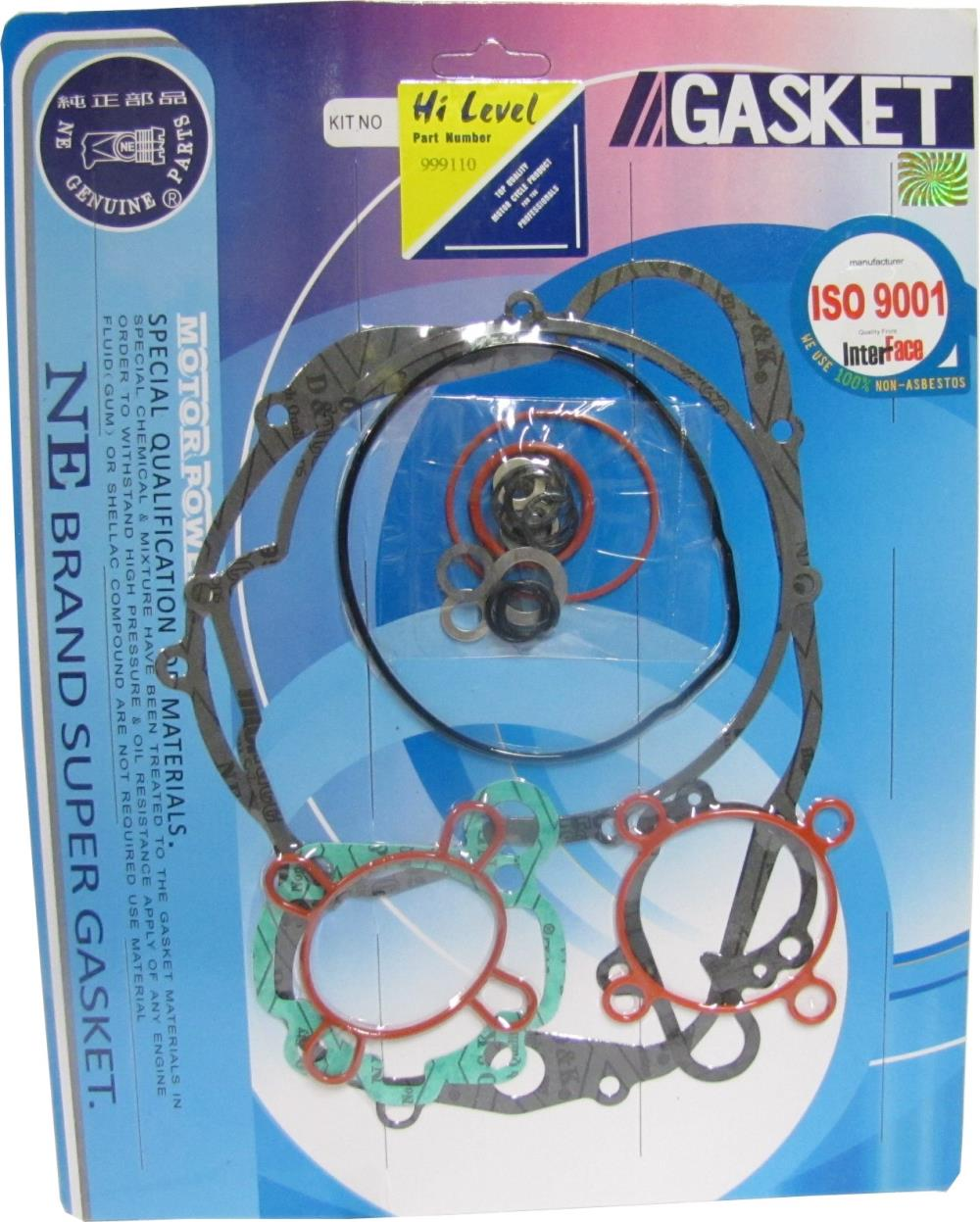 Gasket Set Full For 2002 Aprilia Rx 50 C Cd Ebay Wiring Image Is Loading