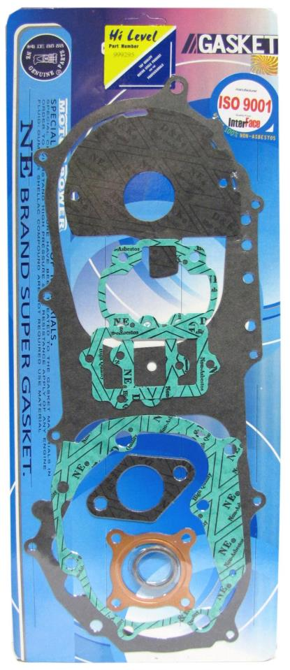 Picture of Full Gasket Set CPI 50 Aragon 07-09, Baby J 02, Crab 03-04, Formula 07