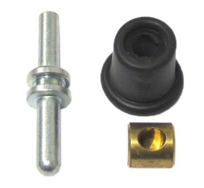 Picture of Clutch Master Cylinder Push Rod and Bushing for 280161