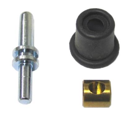 Picture of Clutch Master Cylinder Push Rod & Bushing for Suzuki 280161