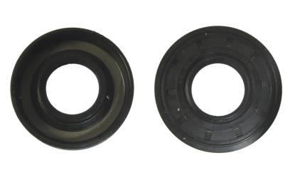 Picture of Crank Oil Seal L/H (Inner) for 1991 MBK CR 50 Z Target