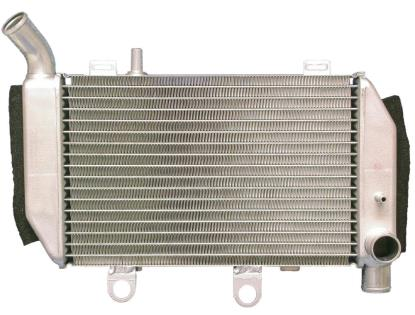 Picture of Radiator Honda VFR800F 2001-2006 Right Hand (Made In Japan)