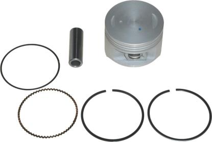 Picture of Piston Kit Std for 2004 Suzuki GZ 125 K4 Marauder
