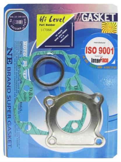 Picture of Gasket Set Top End (Big Bore) for 1977 Suzuki GT 50 KB