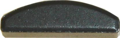 Picture of Woodruff Key Thickness 4.00mm, Height 4.40mm, Length 14.00mm (Per 5)