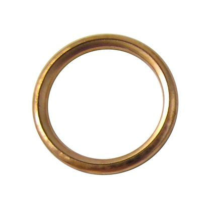 Picture of Exhaust Gasket Copper 1 for 1970 Honda C 50