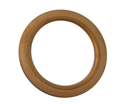 Picture of Exhaust Gasket Copper 1 for 1969 Suzuki TS 250 (Points Model)